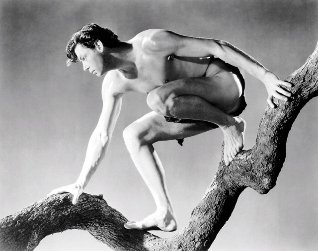 Weissmuller Tarzan